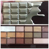 Makeup Revolution I Heart Chocolate Golden Bar Eyeshadow Palette uploaded by Nikki P.