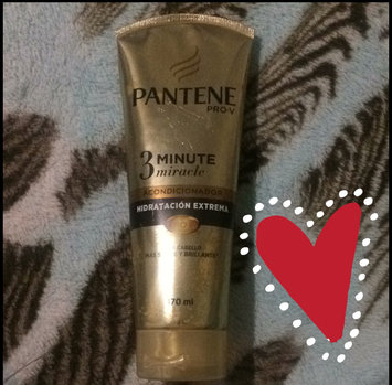 Photo of Pantene 3 Minute Miracle Moisture Renewal Deep Conditioner uploaded by Beisnel V.