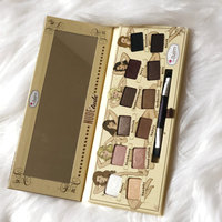 The Balm Nude'tude Palette uploaded by Magdalena O.