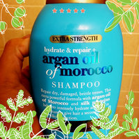 Ogx OGX Shampoo, Hydrate + Repair Argan Oil of Morocco, 13 fl oz uploaded by Silvia C.