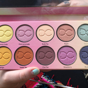 Photo of DOMINIQUE COSMETICS Lemonade Eyeshadow Palette uploaded by Raven M.