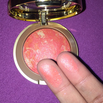 Photo of Milani Baked Blush uploaded by Emaan A.