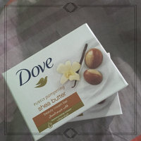 Dove Purely Pampering Shea Butter Beauty Bar uploaded by Stephanie A.