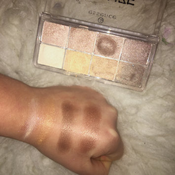 Photo of Essence All About … Eyeshadow Palette (8 shades) uploaded by Klaudia S.