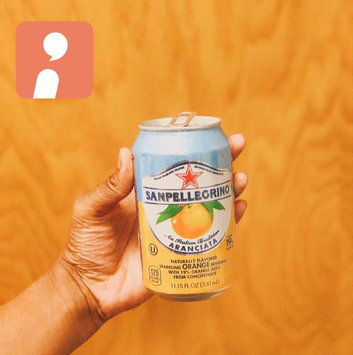 San Pellegrino® Aranciata Sparkling Orange Beverage uploaded by Safaniya S.