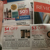 Revlon Mega Multiplier™ Mascara uploaded by Lacy H.