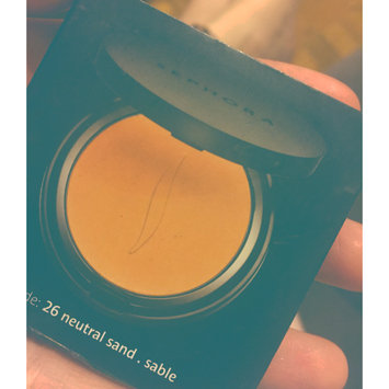 Photo of SEPHORA COLLECTION Matte Perfection Powder Foundation uploaded by Diorky V.