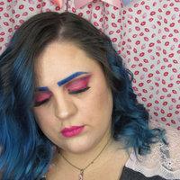 Kat Von D Lock-it Makeup Setting Mist uploaded by Jenifer R.
