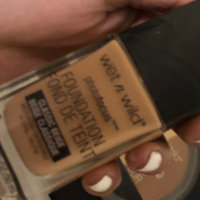 wet n wild Photo Focus Foundation uploaded by Luzbeth M.