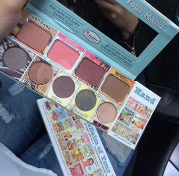 Photo of the Balm - In the Balm of Your Hand Greatest Hits Vol 1 Holiday Face Palette uploaded by Gvanca K.