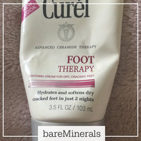 Curél® FOOT THERAPY SOOTHING CREAM FOR DRY CRACKED FEET uploaded by Desiree T.