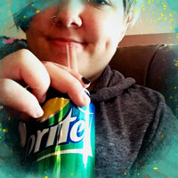 Sprite Lemon-lime soda 100% Natural Flavors uploaded by Emily R.
