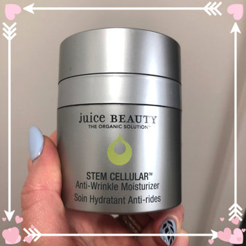 Photo of Juice Beauty® Stem Cellular Anti-Wrinkle Moisturizer uploaded by aesthetic_nurse_hana a.