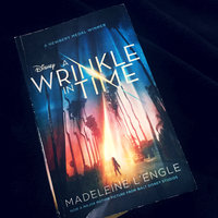 A Wrinkle in Time (Time Quintet Series #1) uploaded by Kayla R.