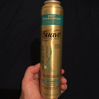 Suave Professionals Moroccan Infusion Weightless Dry Shampoo uploaded by Savannah M.
