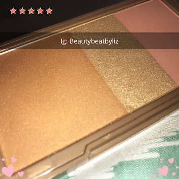 Urban Decay Naked Flushed uploaded by Cassandra G.