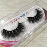 Velour Lashes Silk Lash Collection Fluff'n Cool uploaded by Nicole F.