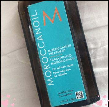 Moroccanoil Treatment uploaded by Jackie S.