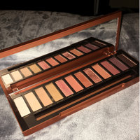 Urban Decay Naked Heat Eyeshadow Palette uploaded by Sarah C.