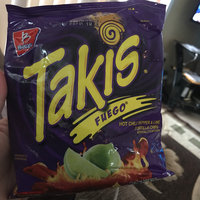 Takis  uploaded by Sierra <.