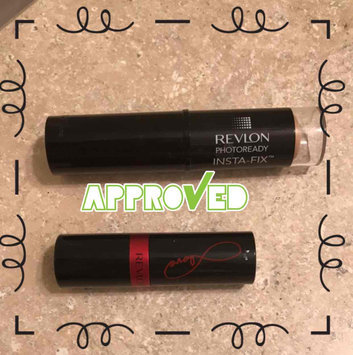 Revlon PhotoReady Insta-Fix Highlighting Stick, 210 Gold Light, 0.24 oz uploaded by Esmeralda H.