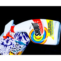 Shout® Trigger Triple-Acting Stain Remover uploaded by Ceairra J.
