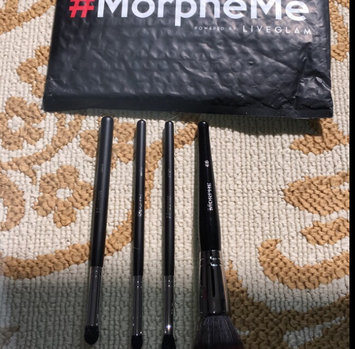 Photo of Morphe Brushes Morphe Flawless Collection - Pro Pointed Blender - M501 uploaded by Gabrielle A.