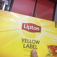 Lipton Black Tea uploaded by Eng L.