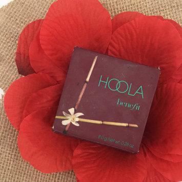Benefit Cosmetics Hoola Matte Bronzer uploaded by TheGirls C.