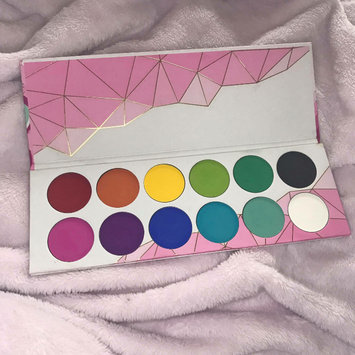 Sugarpill Cosmetics Pressed Eyeshadow uploaded by Jessica G.