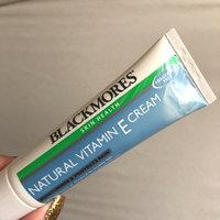 BLACKMORES - Natural Vitamin E Cream 50g uploaded by Carol Z.