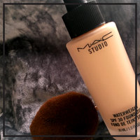 M.A.C Cosmetics Studio Waterweight SPF 30 Foundation uploaded by Charlotte C.