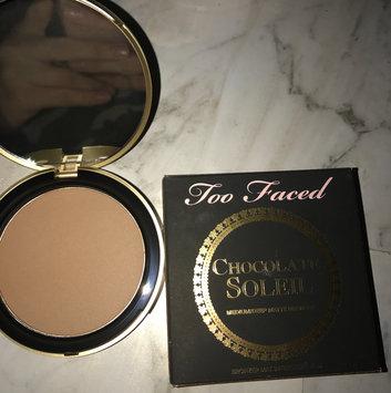 Too Faced Chocolate Soleil Bronzing Powder uploaded by Rhi B.