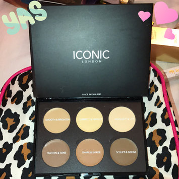 Photo of Iconic London Pigment Sticks uploaded by Influenster M.