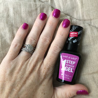 Wet N Wild 1 Step WonderGel™ Nail Color uploaded by Jessica Y.