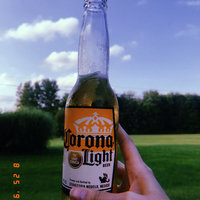 Corona Light uploaded by Ashley W.