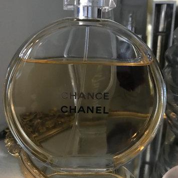 Photo of CHANEL Chance Eau De Toilette Spray uploaded by Kelly L.