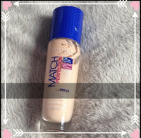 Rimmel Match Perfection Foundation (Various Shades) uploaded by Ellie S.
