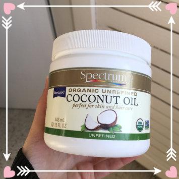 Photo of Spectrum Organic Virgin Coconut Oil uploaded by Imane I.