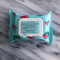 SEPHORA COLLECTION Cleansing Wipes - Watermelon uploaded by Katie D.