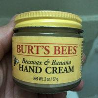 Burt's Bees Beeswax & Banana Hand Cream uploaded by Sinia W.