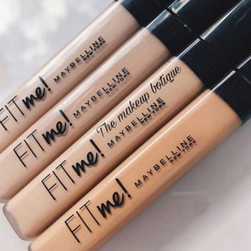 Photo of Maybelline Fit Me® Concealer uploaded by Sara A.