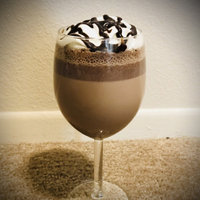 Hershey's Chocolate Syrup uploaded by Ishita G.