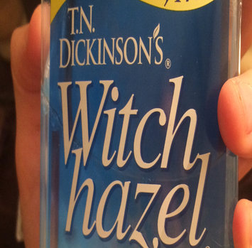 Photo of T.N. Dickinson's Witch Hazel Astringent uploaded by Brandi B.