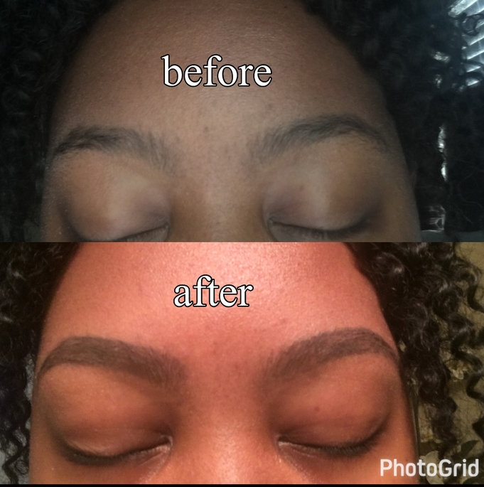 Catrice Eye Brow Stylist uploaded by Jaila A.