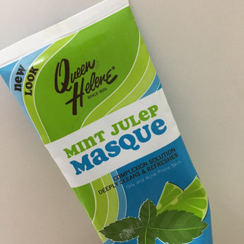 Photo of Queen Helene Mud Pack Masque uploaded by ashwag o.