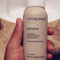 Living Proof Style Lab® Control Hairspray uploaded by La Mila M.