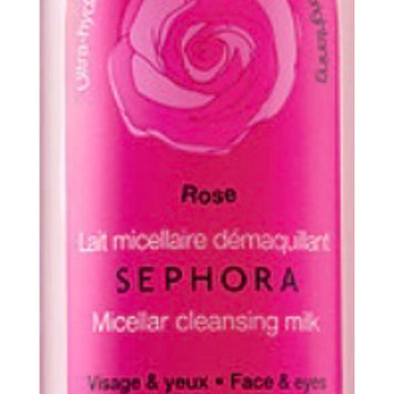 Photo of SEPHORA COLLECTION Micellar Cleansing Water & Milk uploaded by Beth H.
