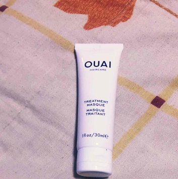 Ouai Treatment Masque uploaded by Ana Lisbeth T.