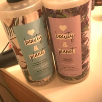 Love Beauty and Planet Coconut Water and Mimosa Flower Radical Refresher Body Wash 16 oz uploaded by Tailyah P.